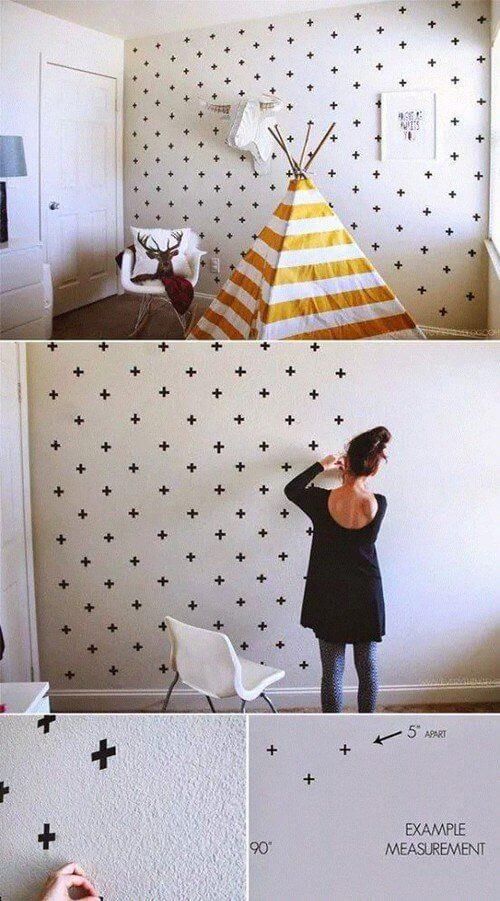 ديكور حائط