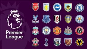 نتائج اخر مباريات الدوري الإنجليزي