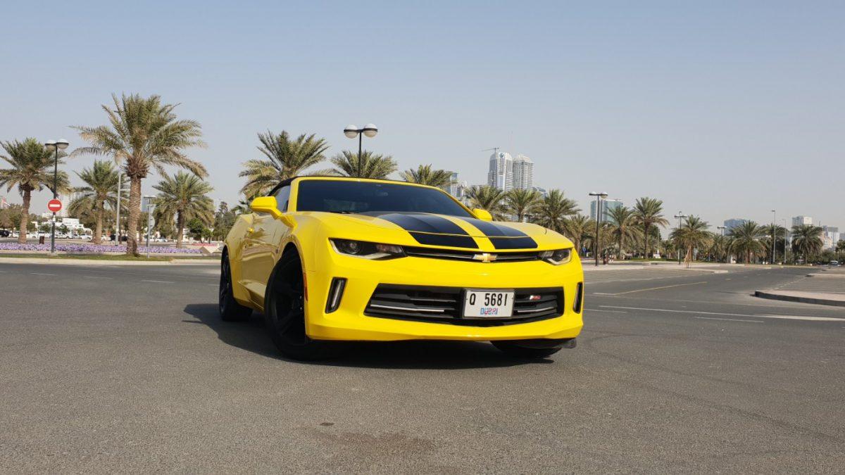 سيارات فخمة للإيجار دبي