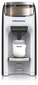 What is the baby brezza for?